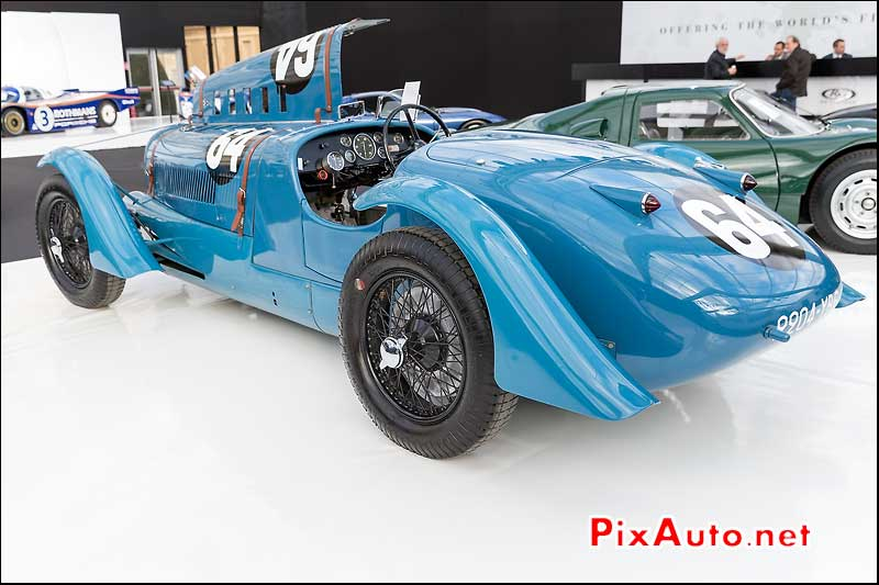 Delahaye 135 Special de 1936, RM-Auctions Paris