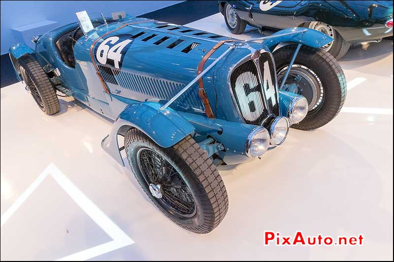 Delahaye 135S, lot 37 RM-Auctions Paris