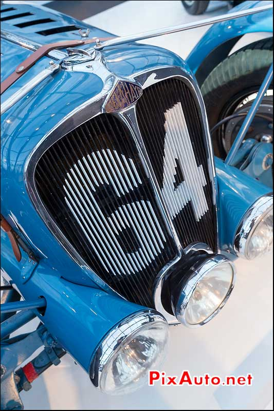 Delahaye 135S Numero 64, RM-Auctions Paris