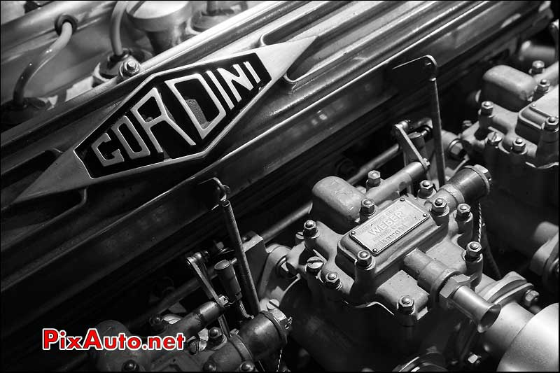 Moteur Gordini 24S, RM-Auctions Paris