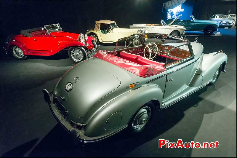 Mercedes-Benz 300S Roadster, RM-Auctions Paris