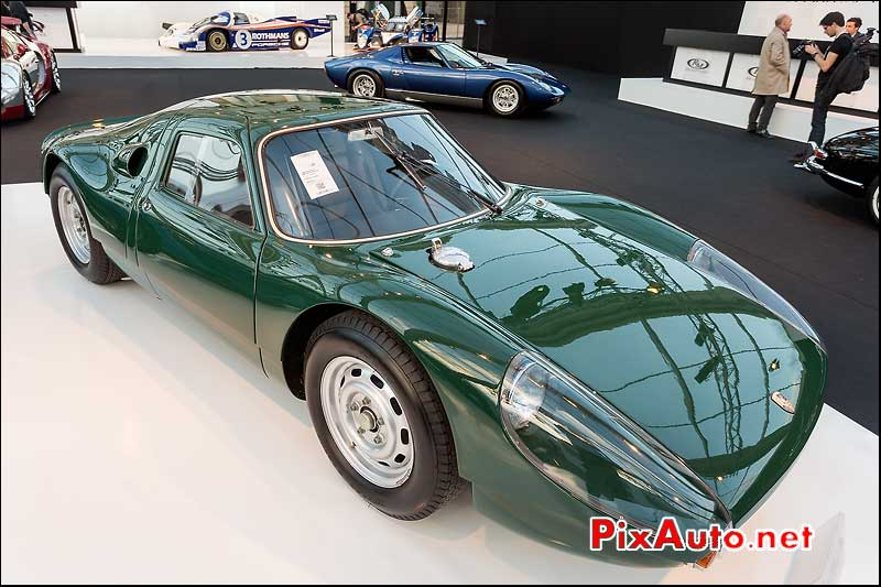 Porsche 904 Carrera GTS, RM-Auctions Paris