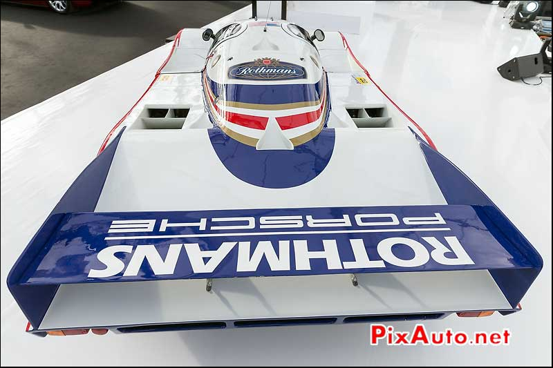 Porsche Rothmans 956, RM-Auctions Paris