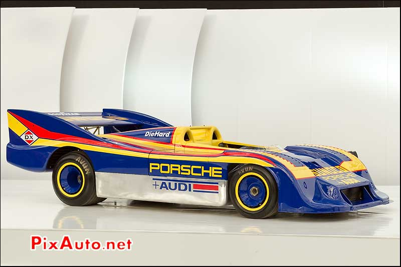 Spyder Porsche 917/30 Can-am, RM-Auctions Paris