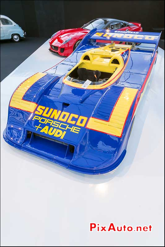 Sunoco Porsche #917/30-005 Can Am, RM-Auctions Paris