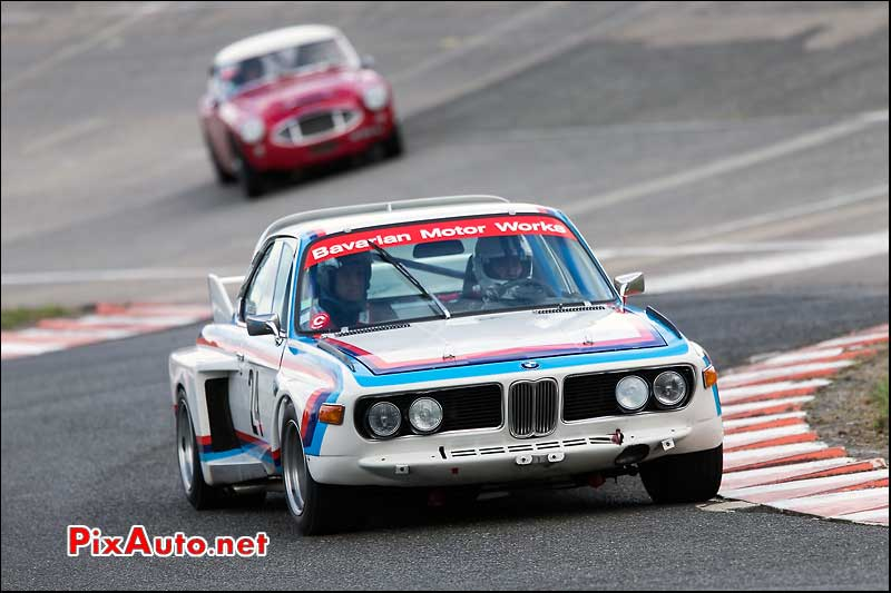 Coupes-de-Printemps, Bmw 3.0 Csl Chicane Sud Montlhery