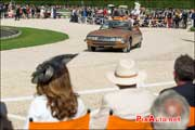 Chantilly-Arts-&-Elegance-Richard-Mille, Citroen SM Mylord de 1975