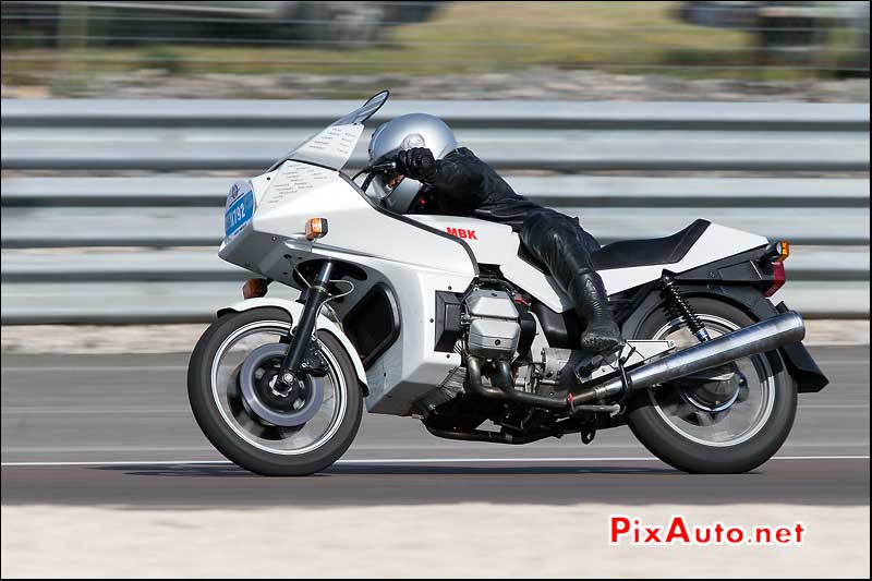 Coupes Moto Legende 2015, BFG 1300