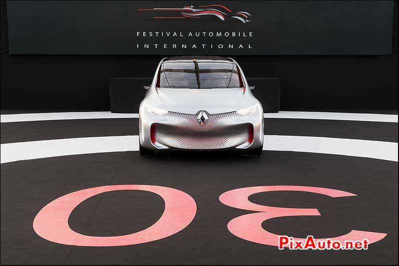 Exposition Concept-Cars, Renault Eolab