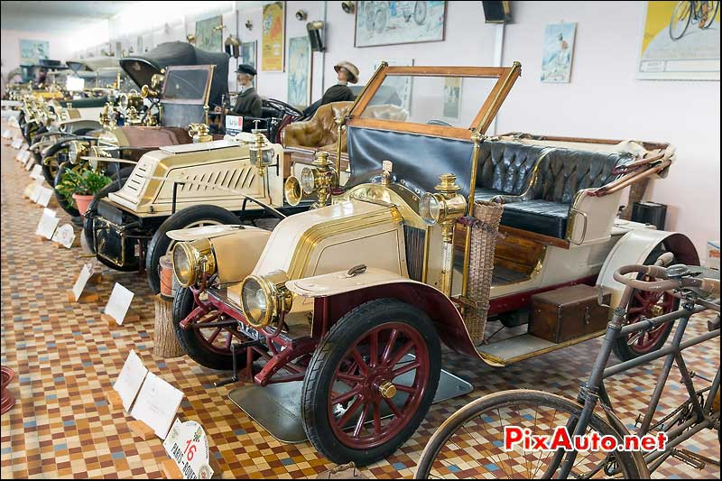Musee-Automobile-Vendee, Renault AX