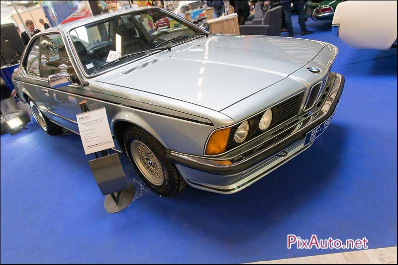 Salon Automedon, BMW 635 CSI Shark Nose