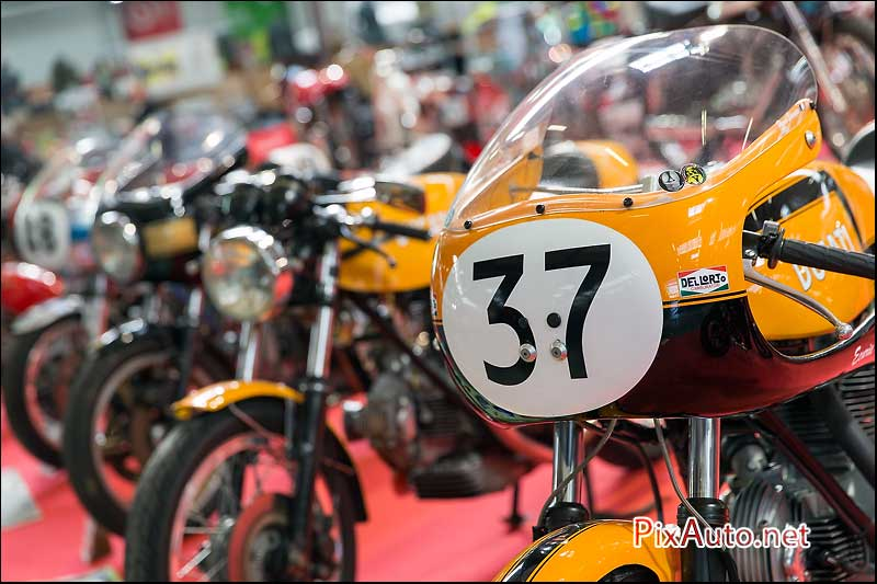 Salon Automedon 2015, Ducati 750 Super Sport