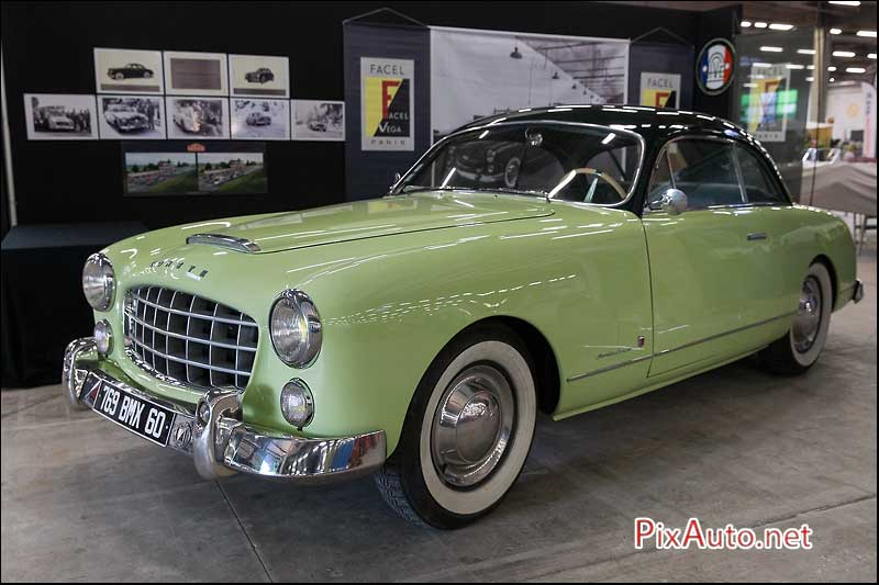 Salon Automedon 2015, Facel Vega Comete