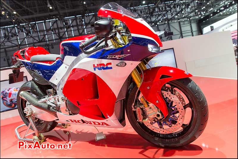 moto gp homologue