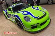Salon de Geneve 2015, Ruf Porsche CTR3 Hippie