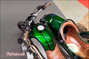 Salon-Moto-Legende,  side-car L