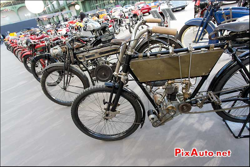 Bonhams Au Grand Palais, Griffon 2HP C