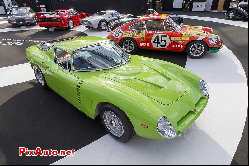 RM Auctions, Iso Grifo A3C Stradale