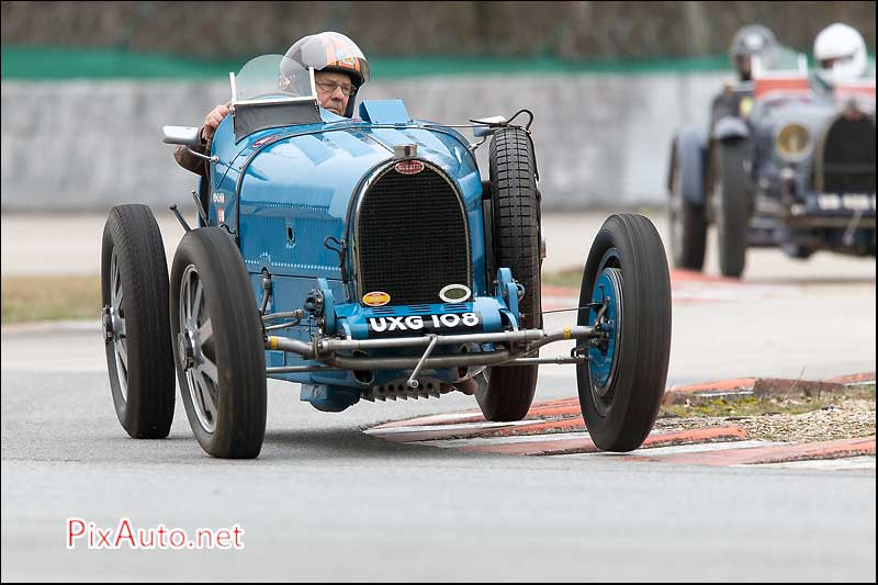 Coupes de Printemps 2016, Bugatti 51 #51154