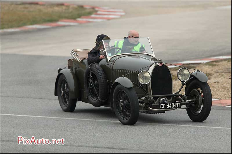 Coupes de Printemps 2016, Bugatti Type 44