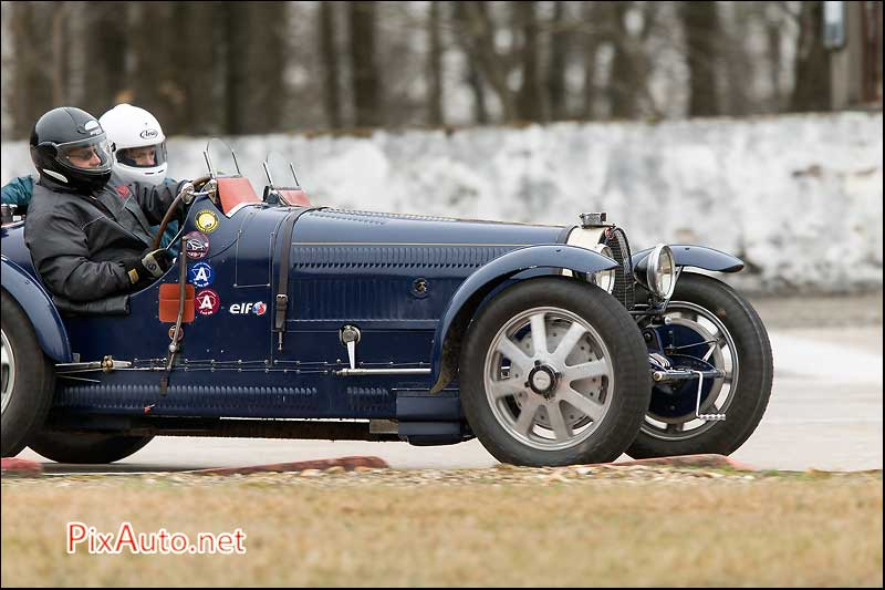 Coupes De Printemps, Bugatti Type 51