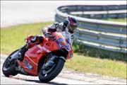 Les-Grandes-Heures-Automobiles, Ducati Desmosedici Gp10 Ex Casey Stoner
