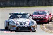 Les-Grandes-Heures-Automobiles, Porsche 911 3.0L RSR Christine Laure