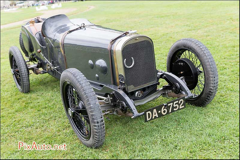 Chantilly-Arts-&-Elegance, Sunbeam 3 Litre Grand Prix 1922