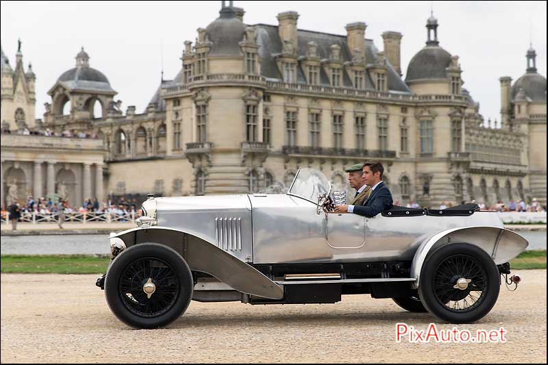 Chantilly-Arts-&-Elegance, Vauxhall Wendsum 1925