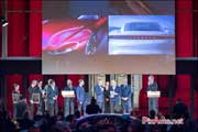 Palmares Festival-Automobile-International, Grand Prix Plus Beau Concept Car