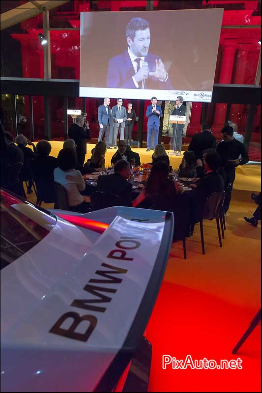 Palmares Festival-Automobile-International, Young Designer Award By Bmw