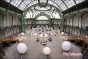 Les Belles Etoiles sous la Nef du Grand Palais