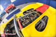 Artcurial au Le-Mans-Classic, McLaren MIB et Ferrari 250 GT SWB