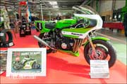 Salon-automedon 2016, Kawasaki Kvas Performance Gerald Motos