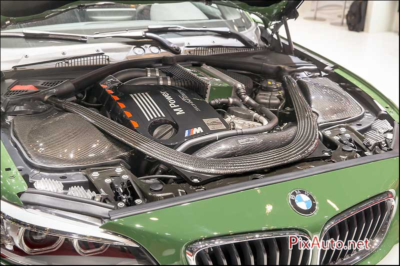 Geneva International Motor Show, Bmw Ac Schintzer Moteur