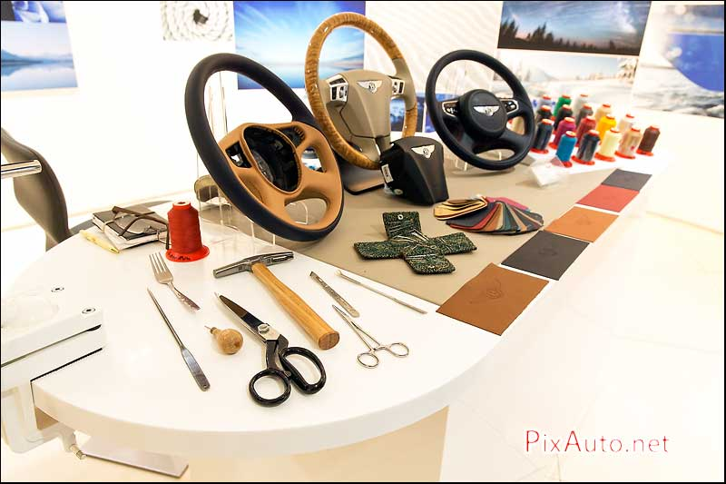 Salon-auto-geneve, Lifestyle By Bentley