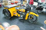 Salon-Moto-Legende, Indian Dispatch Two de 1938