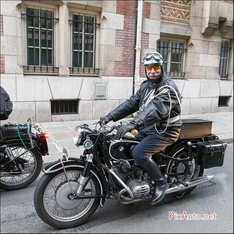 moto bmw ancienne gendarmerie. Black Bedroom Furniture Sets. Home Design Ideas