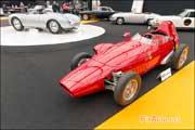 RM-Sothebys, Stanguellini Formula Junior et Porsche 550 Spyder