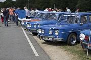 Autodrome-Heritag-Festival, Concours Renault Gordini