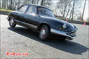 Coupes-de-Printemps, Panhard Dyna Z12 Aux 2 Ponts