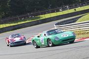 Les-Grandes-Heures-Automobiles, Ferrari 250 LM
