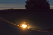 Les-Grandes-Heures-Automobiles, Retour de flamme en nocturne