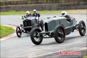 Vintage-Revival-Montlhery, Wolseley Brookland Open Sport