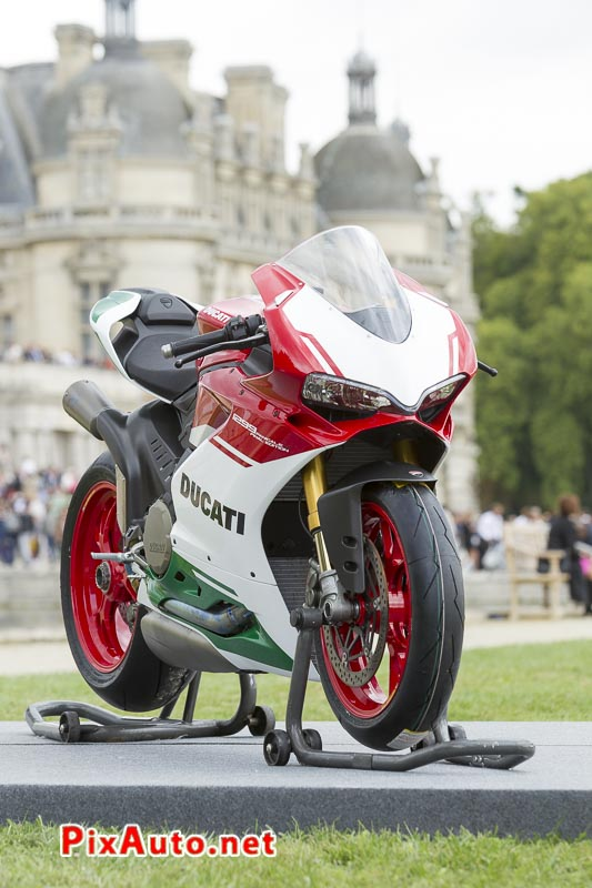 Art-&-Elegance-Richard-Mille, Ducati 1299 Panigale R Final Edition