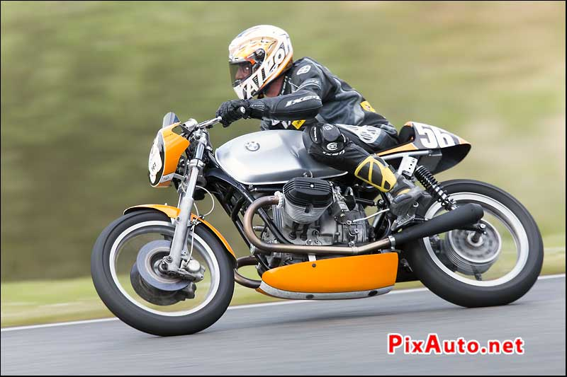 Iron Bikers #161, BMW