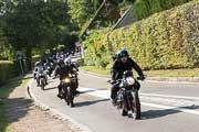 Motors-and-Soul 2017, Ride Les Routes Scéniques