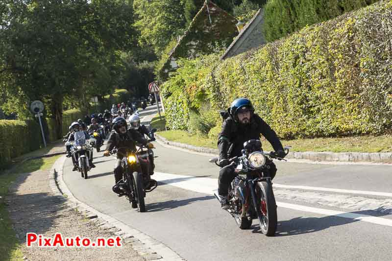 Motors-and-Soul, Ride Les Routes Sceniques