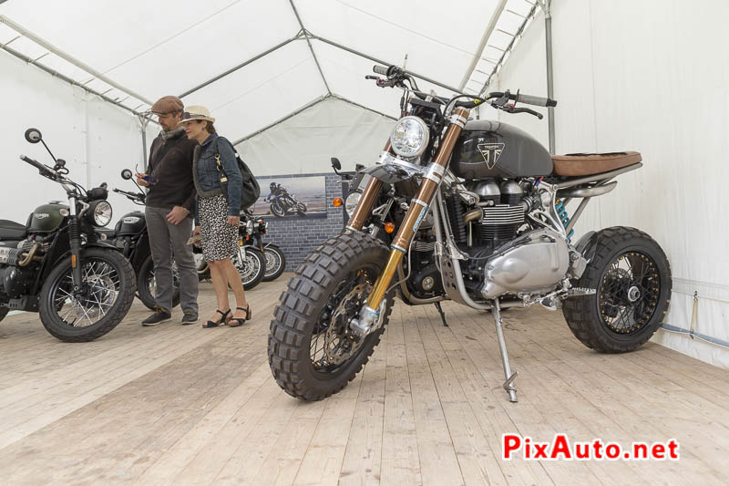 Motors-and-Soul, Scrambler Triumph