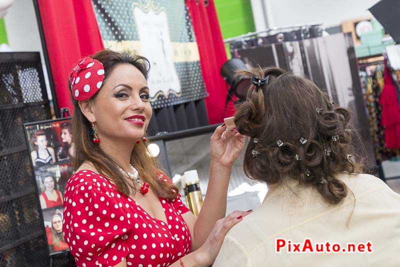 Salon-Automedon, Miss You Aux Caprices des Pin-up